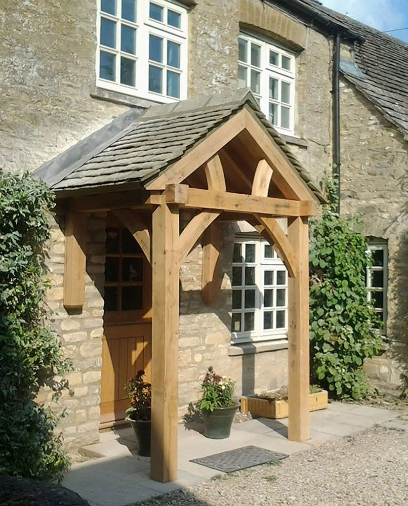 Floor & Wall Mounted Porch